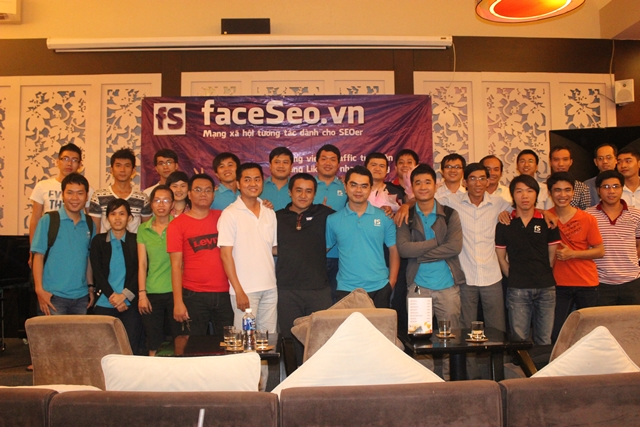 Đào tạo SEO tại Thanh Hóa uy tín nhất, chuẩn Google, lên TOP bền vững không bị Google phạt, dạy bởi Linh Nguyễn CEO Faceseo. LH khóa đào tạo SEO mới 0932523569.