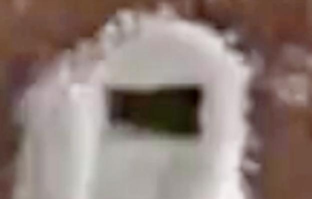 Rectangular entrance to an underground base found in Antarctica On Google Map UFO%252C%2Bsighting%252C%2Bnews%252C%2Bantartica%252C%2Bpole%252C%2Bentrance%252C%2Bbase%252C%2Balien%252C%2B