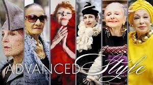 Documentário Advanced Style