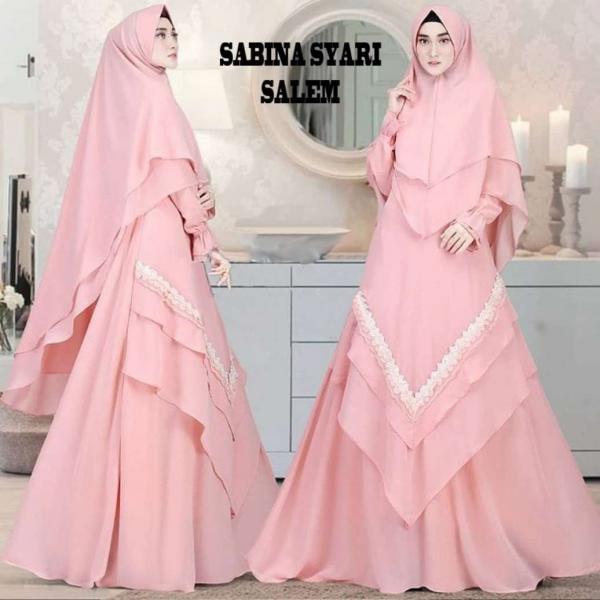 jual Sabina Syari