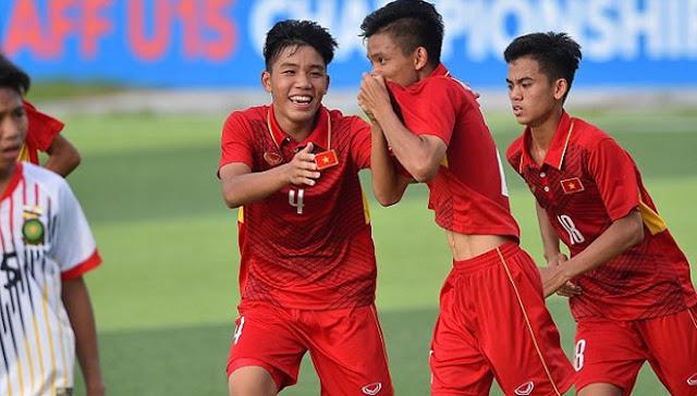 U23 Việt Nam mơ tứ kết châu Á: Tiếp bước Văn Quyến, vang danh lịch sử 2