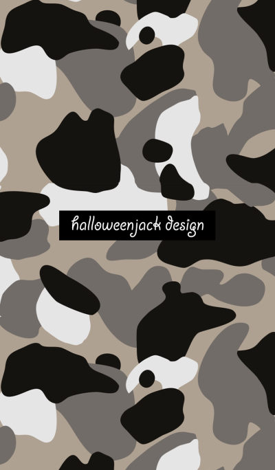 CAMOUFLAGE COLLECTION #11