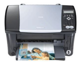 Free Download Driver Canon MultiPASS MP390