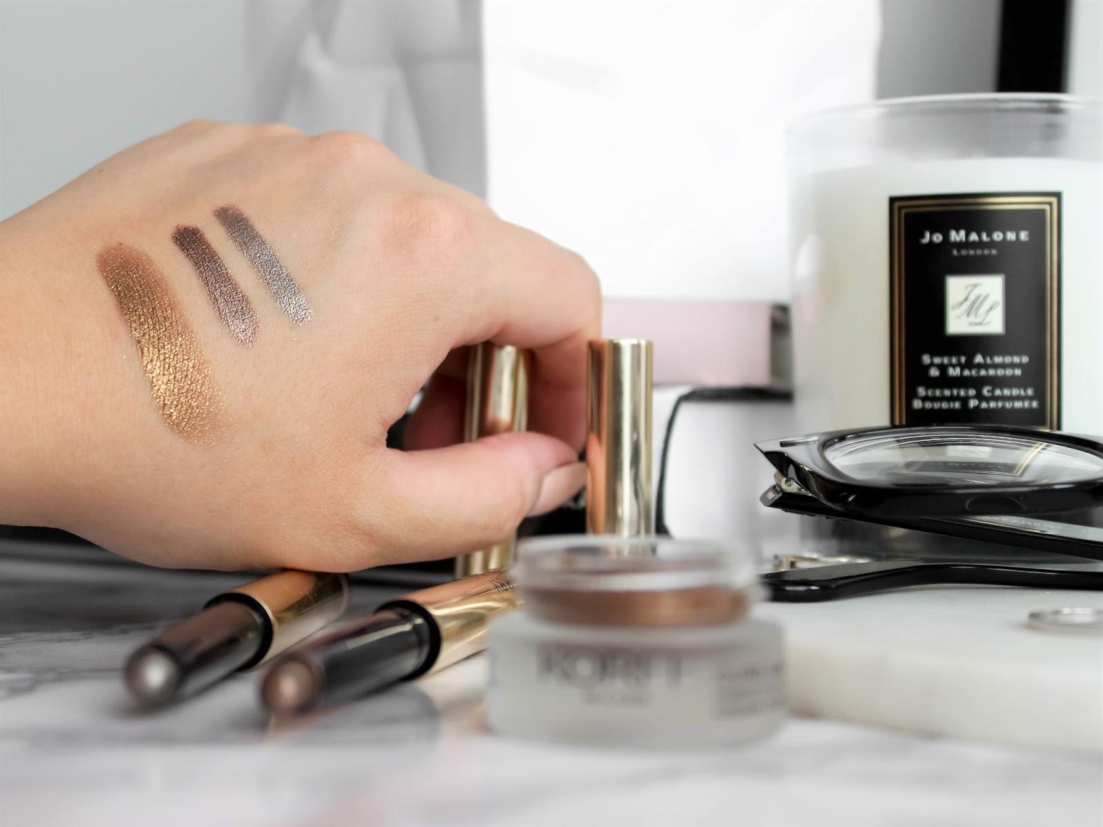 korff makeup by terry stiny v tuzce