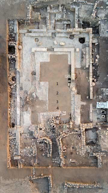 Δύο κατάσκοποι, ένα τσαμπί σταφύλια και η «ήττα» του ιουδαϊκού ανεικονισμού; Τα ψηφιδωτά της συναγωγής του Huqoq στη Γαλιλαία