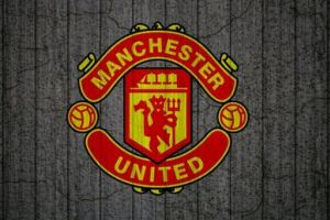 Logo Manchester United The Red Devils