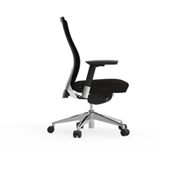Eon Chair - Side View