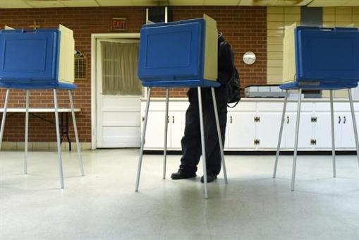 Solo 42 % de los estadounidenses apoya al candidato que votó