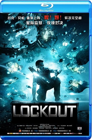 Lockout BRRip BluRay 720p