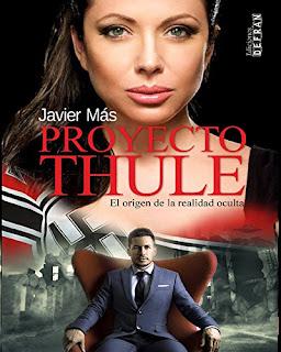 Proyecto Thule - Javier Más