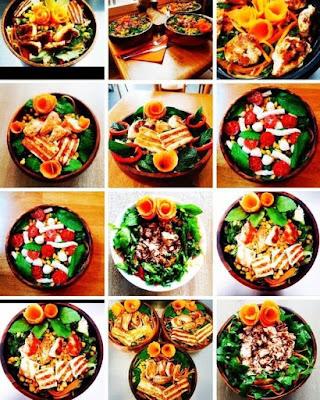loresima soguk sandvic salata evi canakkale merkez salata cesitleri