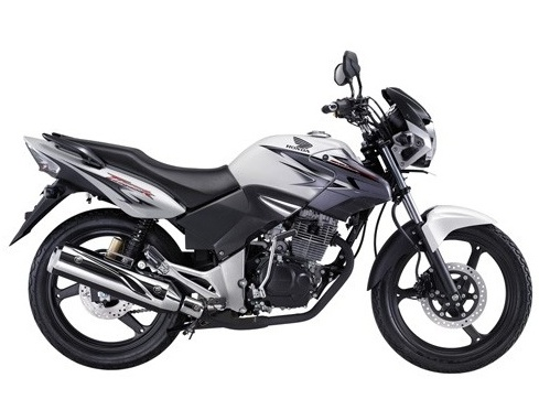 Ditanya Soal Generasi Baru Honda Tiger, Ini Jawaban AHM