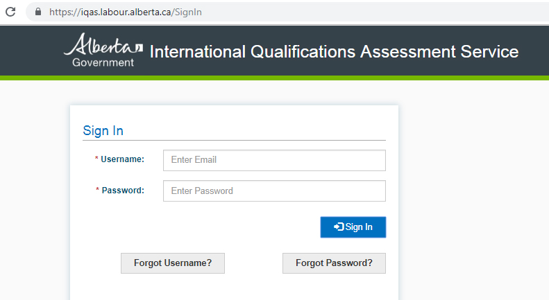 katepaquete: IQAS Application