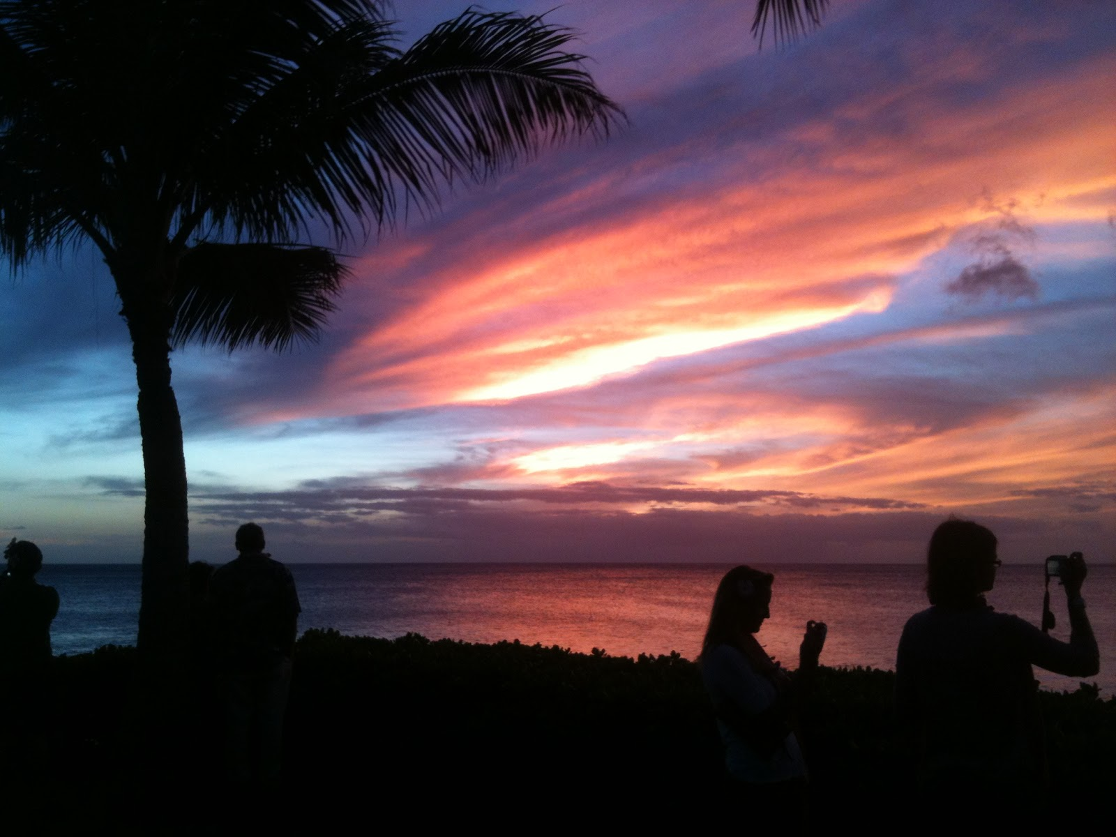 Been There, Done That!: Paradise Cove Luau - Kapolei, Hawaii