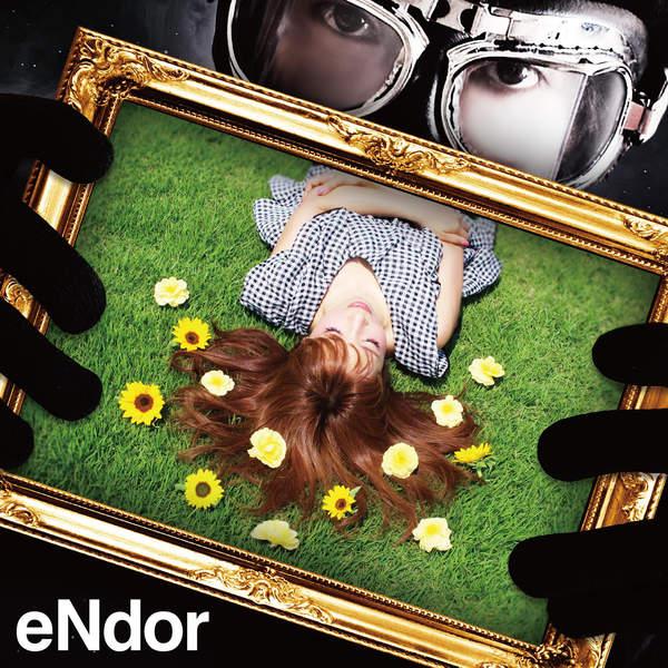 [Single] eNdor – 上空2万マイル (2015.12.25/MP3/RAR)