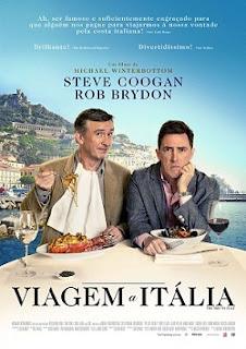 Uma Viagem para Itália – Legendado (2014)