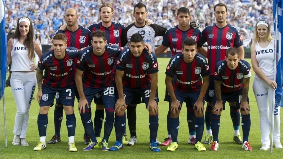 ... andas en busca de como ver partidos en vivo de San Lorenzo de Almagro