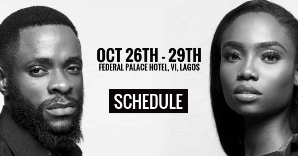 lagos fashion week 2016, about lagos fashion week 2016, photos of lagos fashion week, lagos fashion week venue, lagos fashion week schedule, nigerian fashion and beauty blog, ilookdope, ilookdope.com