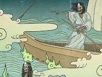 Legenda Hantu Funa Yurei