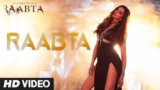 Raabta Title Track – Deepika Padukone Sizzling Dance HD Video Watch Online