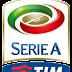 Klasemen, Hasil Pertandingan, dan Jadwal Serie A