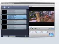 تحميل برنامج الكتابة على الفيديو Aoao Video Watermark
