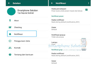 cara mengatasi notifikasi wa tidak bunyi di hp android xiaomi Nih 2 Cara Mengatasi Notifikasi WA Tidak Bunyi Di HP Xiaomi