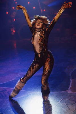 Cats The Musical 1998 Image 21