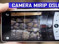 Inilah 4 Aplikasi Kamera Terbaik Android Mirip DSLR