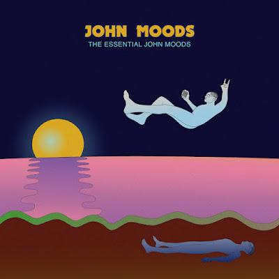 John Moods – The Essential John Moods