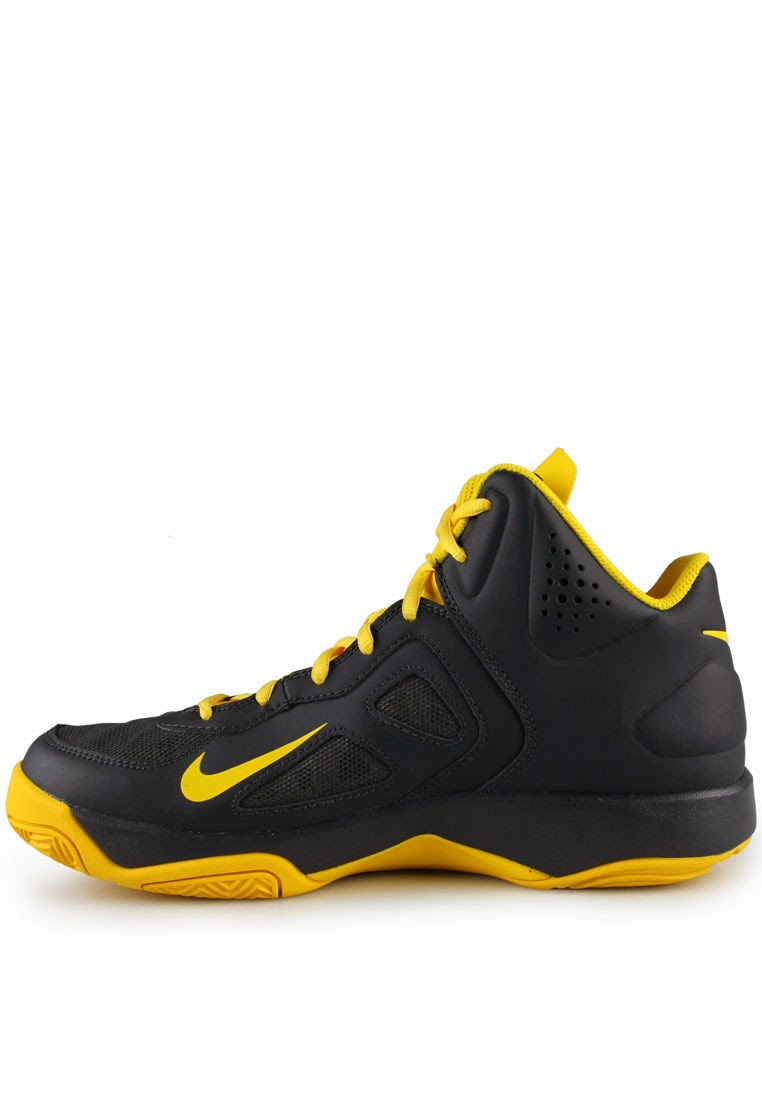f595aebaaa22 Sepatu Basket Pria Nike Dual Fusion. Nike Dual Fusion Bb Basketball Shoes.  HARGA