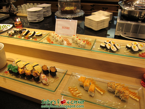 Selby S Food Corner Kushiya Monogatari Central Park Mall Located in solana beach we love sushi!!! selby s food corner blogger