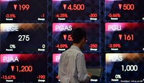 Peran Lembaga-Lembaga Pemerintah di Pasar Modal