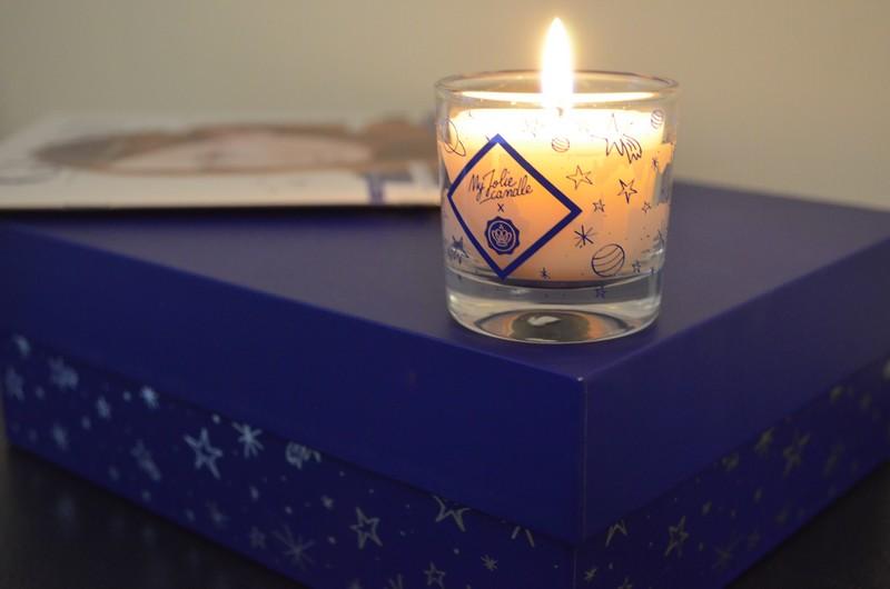 Glossybox  Noël Impérial avis