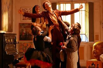 Cinéma : Poesía Sin Fin, de Alejandro Jodorowsky - Avec Adan Jodorowsky, Pamela Flores, Brontis Jodorowsky - Par Didier Flori