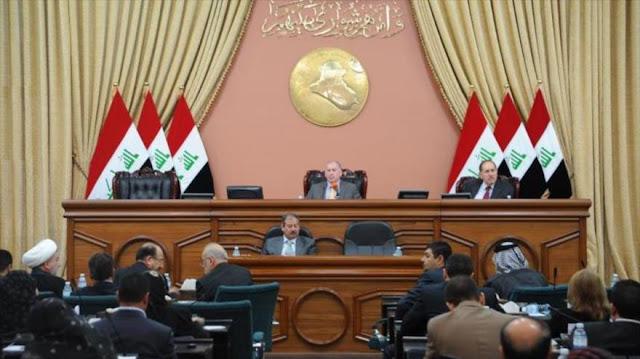 El Parlamento de Irak exigirá al Gobierno que demande al Reino Unido por invadir el país en 2003