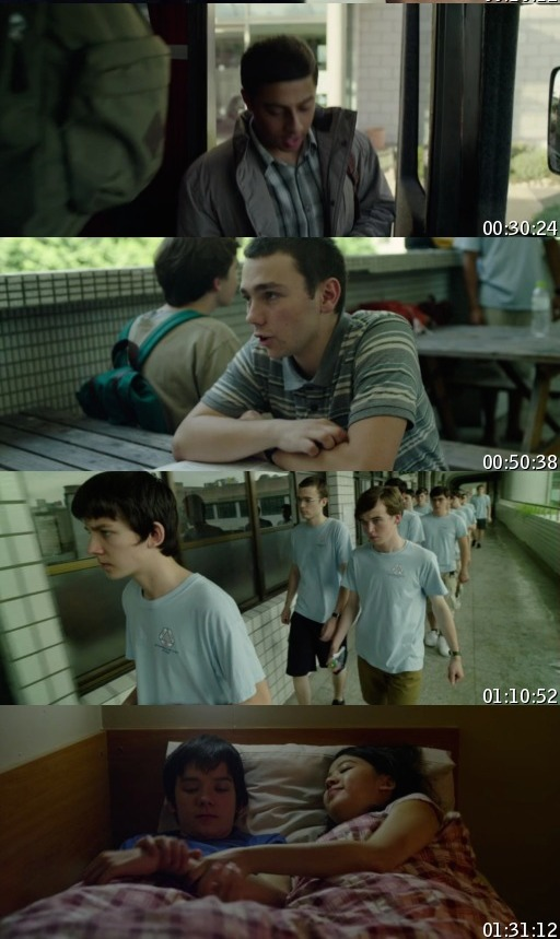 A Brilliant Young Mind 2014 BluRay 720p 800MB
