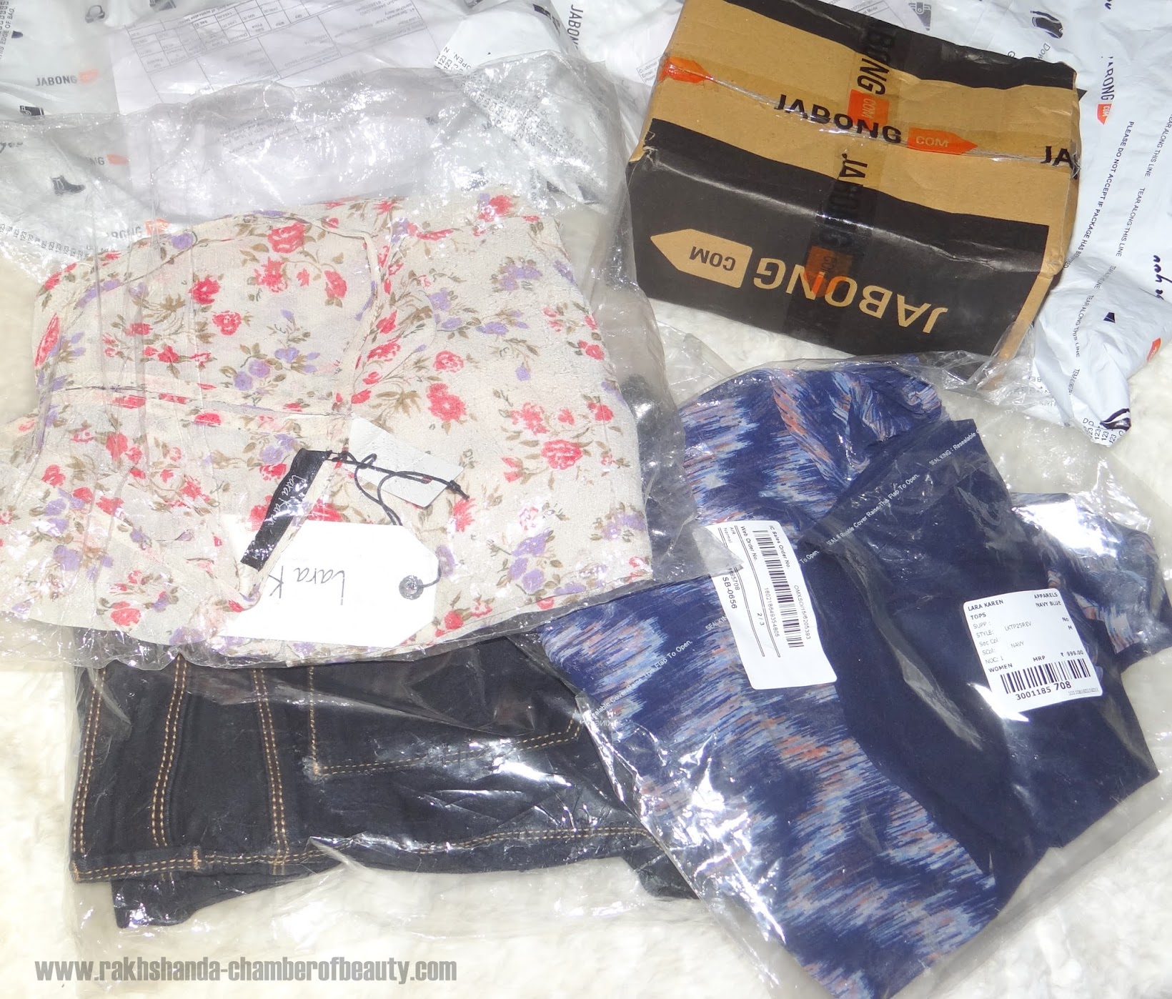 Spring/Summer Shopping from Jabong.com , Online shopping India