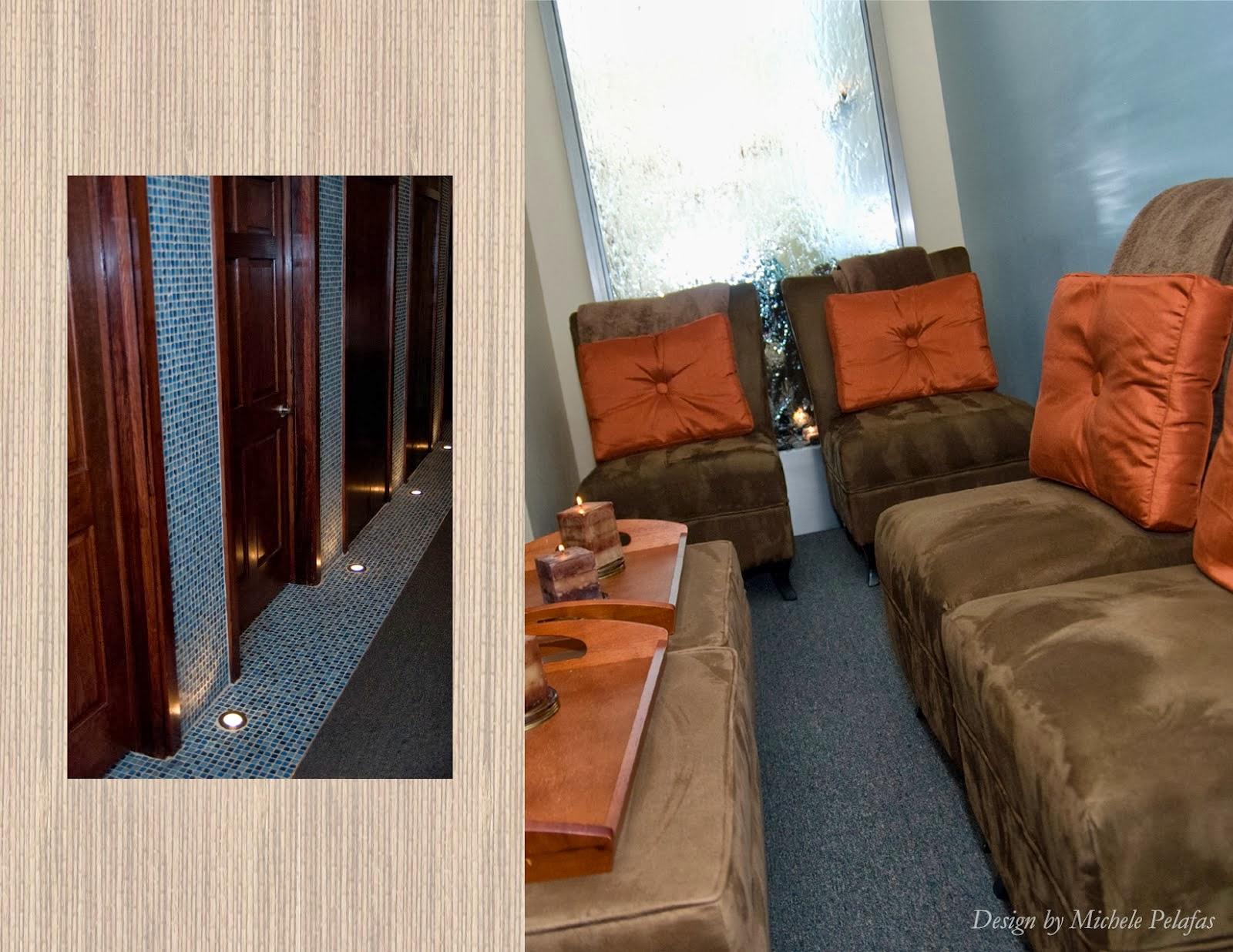 Infinity Spa Salon Ny
