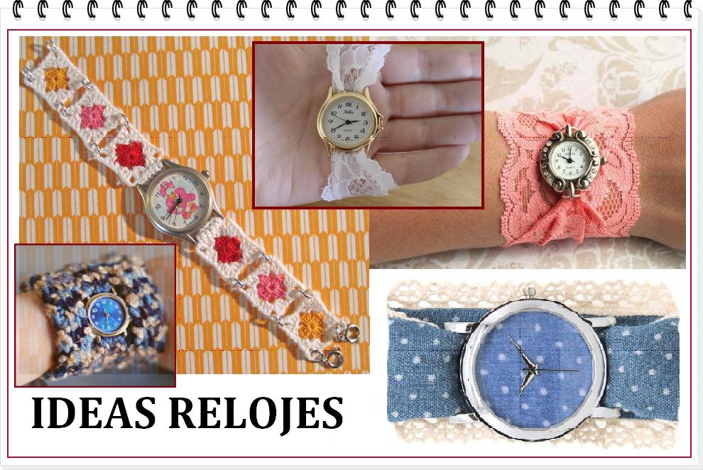 correas de relojes personalizadas