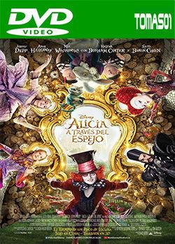 Alicia a través del espejo (2016) DVDRip