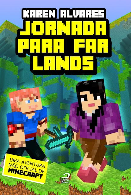 Jornada Para Far Lands Karen Alvares