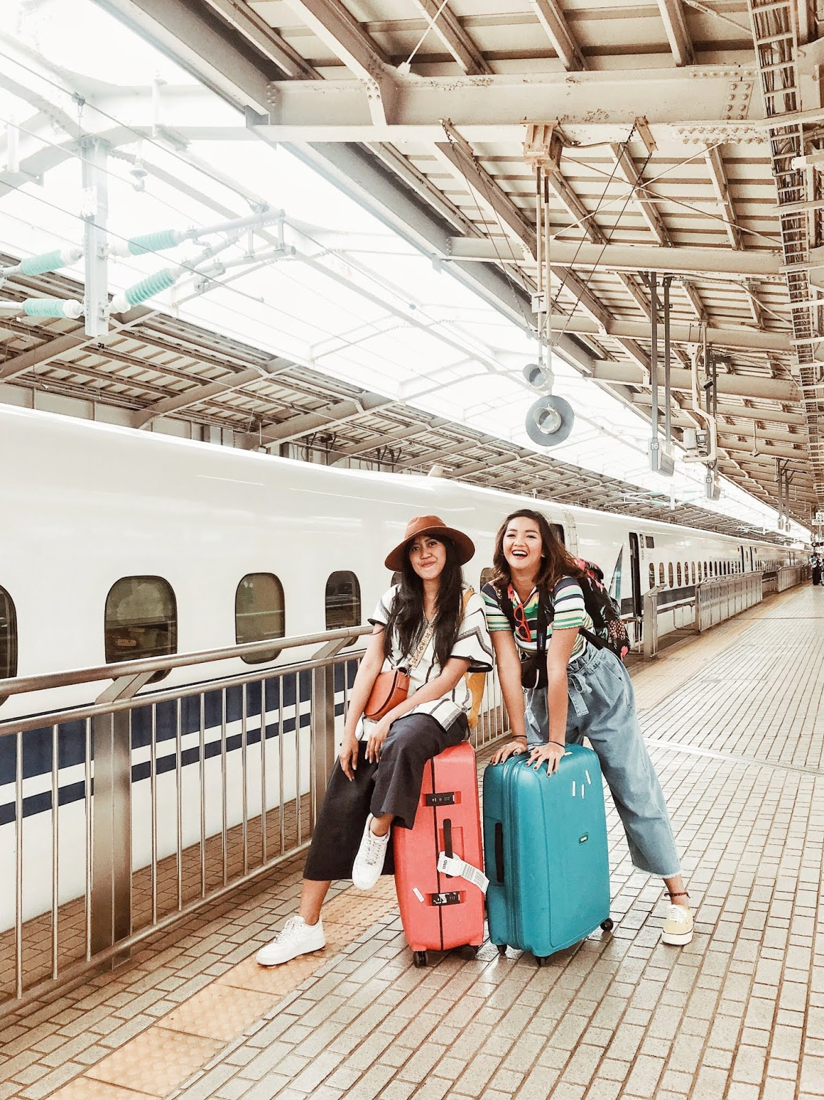 how to go from tokyo to kyoto with jr pass