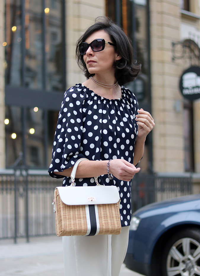 styl włoski w modzie
