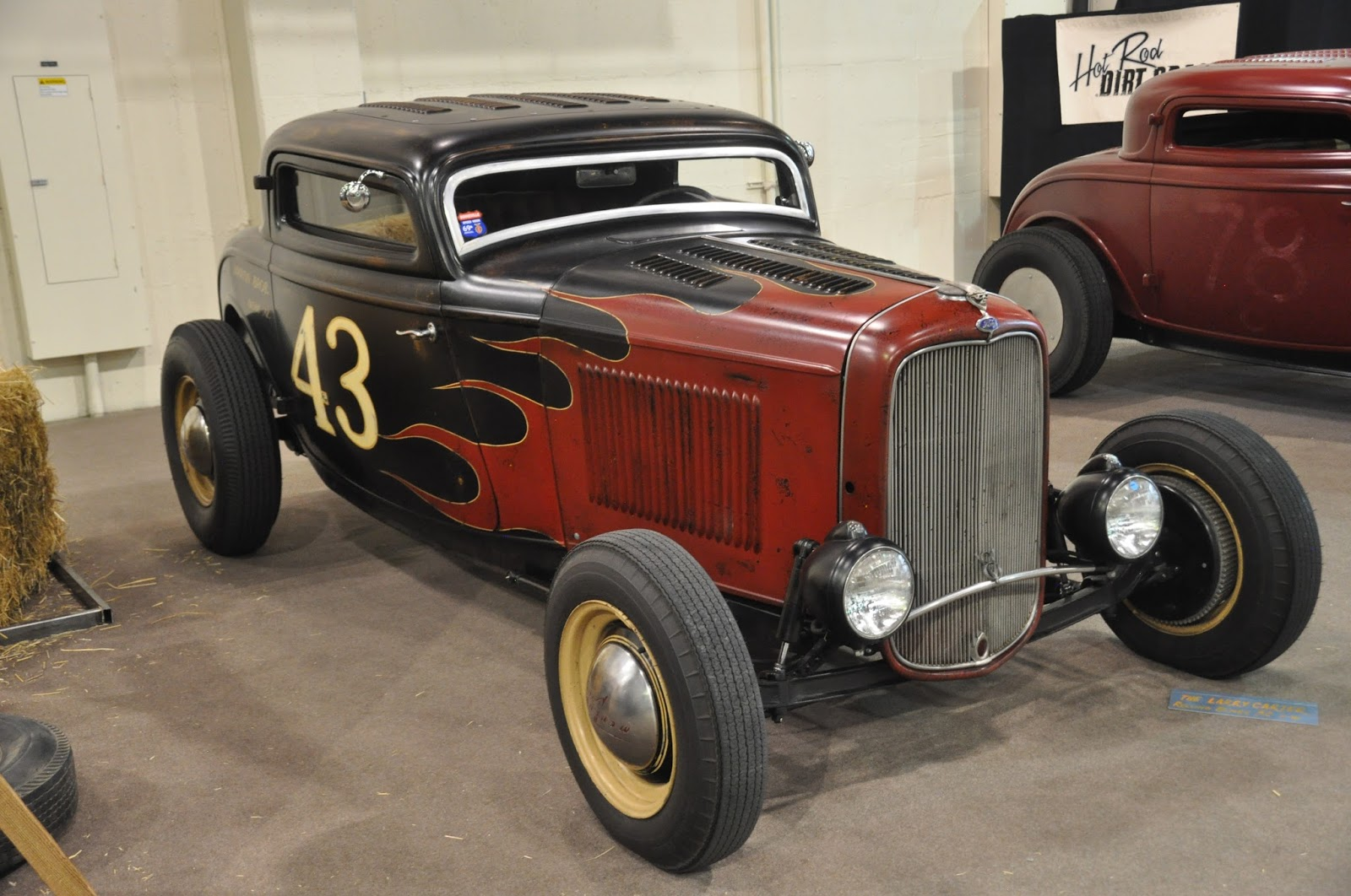 Just A Car Guy: The many cars that Rolling Bones has made were ...