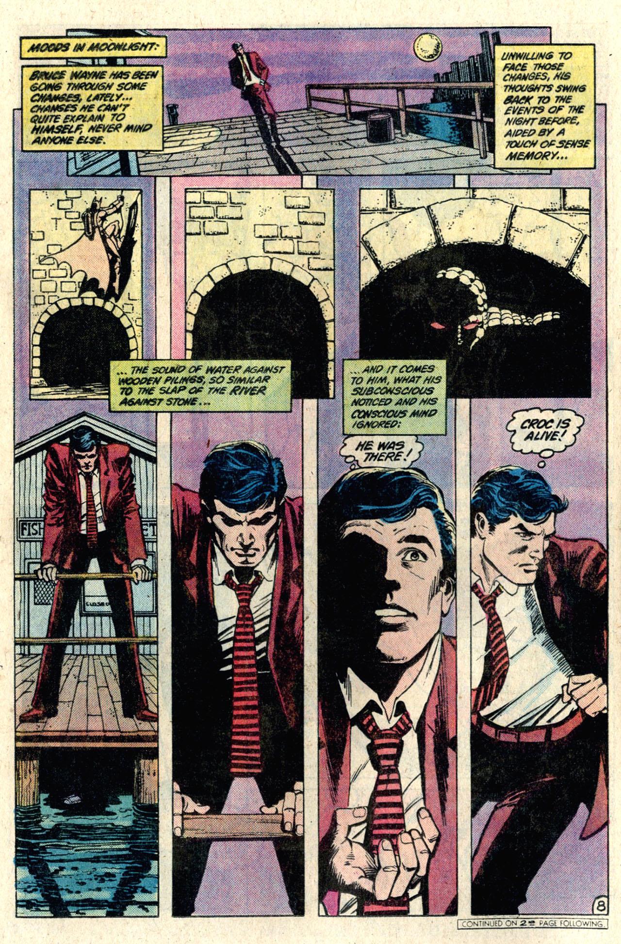 Detective Comics (1937) 525 Page 11