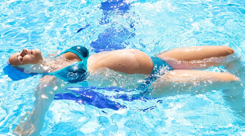 dr espool blog de espool piscinas ejercicios piscina