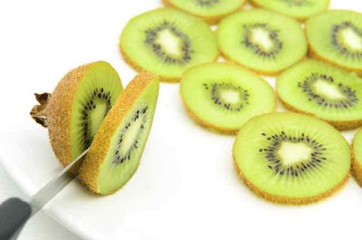 How to lose weight on kiwi fruit? Diet on kiwi: menu, recipes, reviews