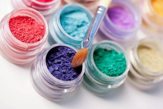 alasan memilih makeup mineral