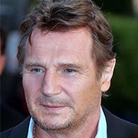 June 7—Liam Neeson